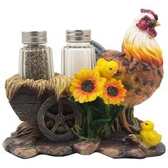 Decorate the heart of your home with sunflower kitchen stuff. I personally love decorating with sunflowers, they're just so bright and cheery. Whether you want just a few splashes of sunflowers or a whole sunflower themed kitchen.  The possibilities of sunflower kitchen decor are almost endless. Adding a few pops of color to your …