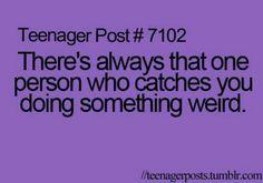 Lol always