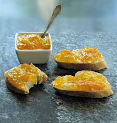 apricot marmalade straight from heaven | Pandespani