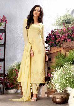 Decorous Yellow Party Wear Suit  https://www.ethanica.com/products/decorous-yellow-party-wear-suit