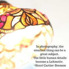 Photography Quote of the Week - http://www.litewriting.com/photography-quote-of-the-week-23/
