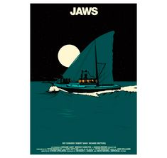 Jaws by Shop Reworking Titles