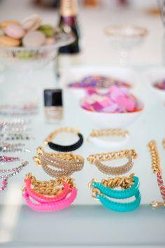 BFrend bracelets!