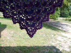 crochet shawl - free pattern! http://www.lionbrand.com/patterns/90489AD.html?r=1