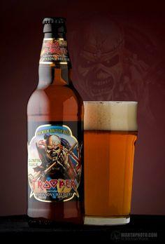 Trooper - Iron Maiden Beer
