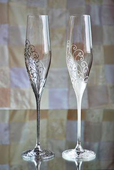 Lehmann Authentique Champagne Flute Products Pinterest Flutes And