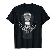 Cool Logo, Wings, Skull, Cool Stuff, Amazon, Logos, Clothing, Mens Tops, T Shirt