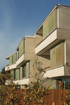 29–35 Prince Street, Cronulla, by Candalepas Associates
