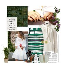 """""""Spring... please come back"""" by sarapires on Polyvore"""