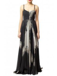 Religion Clothing Maxi Dress Karova In Flint | Serene Order