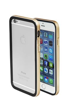 Cover iPhone 6  gold by Skycover2015 only on http://www.ebay.it/usr/skycover2015