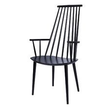 love this one, but in white. classic danish design, republished by Hay - J110 Chair