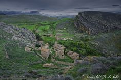 Ghost Town by Ismael Embid on 500px