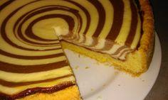 Bezlepkový tvarohový koláč Ham, Cheesecake, Gluten Free, Breakfast, Ethnic Recipes, Desserts, Food, Drink, Glutenfree