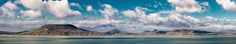 Északi part - panoráma fotó  Blog