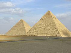 Escursioni Cairo, Le Piramidi Egitto http://www.italiano.maydoumtravel.com/Tour-ed-escursioni-in-Egitto/6/0/