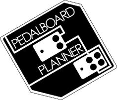 Website that helps you layout virtual pedal boards