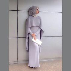 Hijab Evening Dresses |