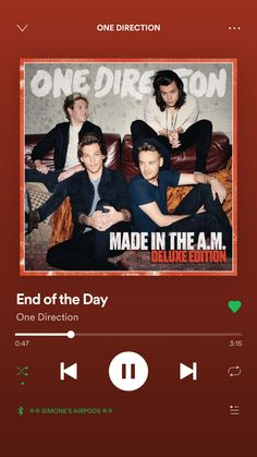 One Direction Cartoons, One Direction Interviews, One Direction Songs, I Love One Direction, Love Songs Playlist, Music Video Song, Music Lyrics, Canciones One Direction, Hollywood Songs