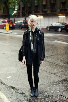 grunge kläder escorter i stockholm