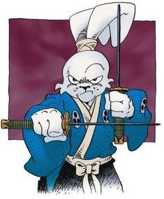 Stan Sakai's Usagi Yojimbo