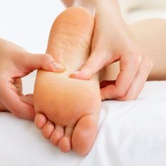 How to Treat Infertility Through Acupressure - DONE IT! ....not with success, of course.