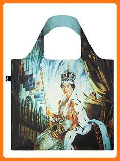 LOQI Cecil Beaton, Queen Elizabeth II Bag