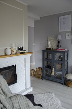 kominek, ściana kominkowa, fireplace wall Blog, Diy, Home Decor, Decoration Home, Bricolage, Room Decor, Blogging, Do It Yourself, Home Interior Design