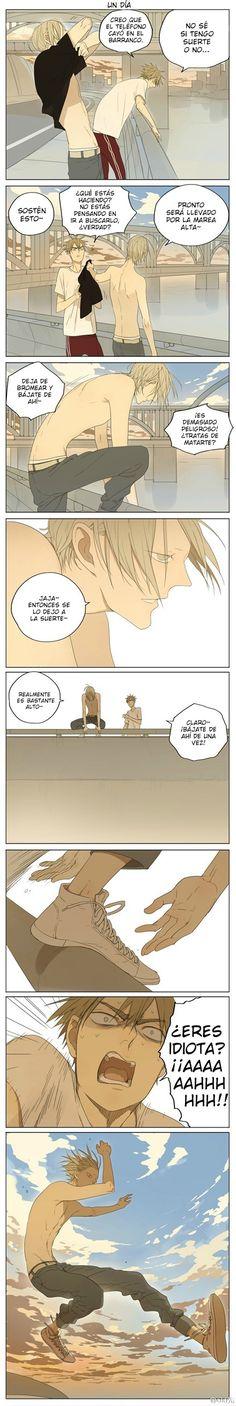 Manga 19 Days Capítulo 5 Página 4
