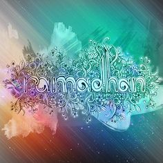 Ramadhan 1435/2014 Yang baik-baik dan indah-indah untuk penduduk langit dan bumi.