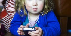 11 razones por las que los niños menores de 12 años no deben usar dispositivos móviles #viral