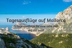 Tagesausflug Mallorca