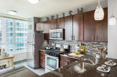 Luxury Chicago Apartments for Rent  | The Streeter Apartments