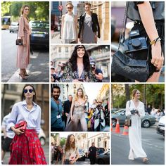LOOK BACK: 24 reasons to be inspired by Parisian style: http://vogue.uk/tskYpV