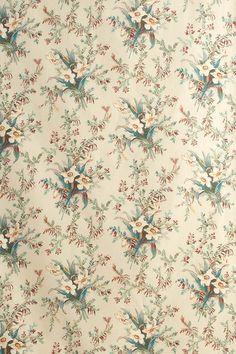 Jean Monro | Fabric Details