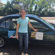 Irina took out 11 #lesson package in #brooklyn #newyork.  Moved to #flushing #queens did some lessons out there as well.  Had her #roadtest at #seaview #roadtestsite. #access2drive #drivingschool #learntodrive #welovewhatwedo #teamaccess #motorcycle #auto #bus #training Www.drivingschoolsbrooklyn.com  Www.drivingschoolsqueens.com
