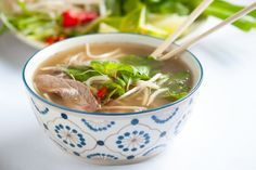 Seven Secrets to this Amazing Pho Soup Recipe at Home