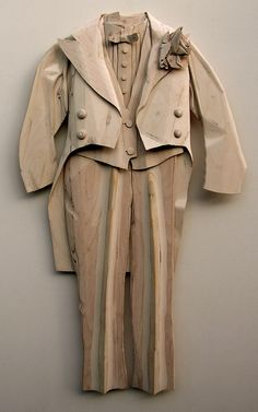 Ron Isaacs Behold Finnish Birch Plywood Construction For Childs Tuxedo Prior To