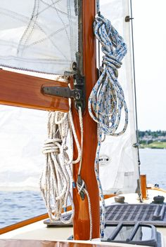 Sailing Cape Cod