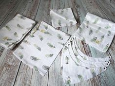 Muslin Bag Set, 10pcs Muslin Wrap , Single Layer Swaddle Blanket, Nursing Cover, Baby Bib, Baby Gift Set, Baby Cloth Wipes, Stroller Cover First Birthday Outfits, 3rd Birthday, Stroller Cover, Baby Girl Photos, Muslin Bags, Beach Kids, Baby Gift Sets, Waterproof Fabric, Swaddle Blanket