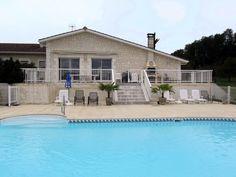 """""""Joséphine"""", location de vacances avec piscine, à Pillac - Gîtes de France Charente"""