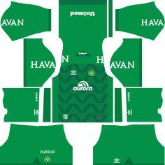 kit do brasil para dream league soccer 2019