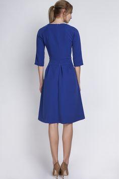 Sukienka, SUK 122   Lanti   SHOWROOM