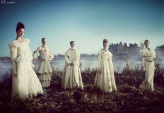 Photos: February 2013 | Vanity Fair's Year in Photographs, 2013 | Vanity Fair