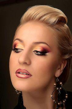 #makeup #face