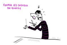 expressions françaises http://nathaliefle.com/12-expressions-parler-comme-francais/