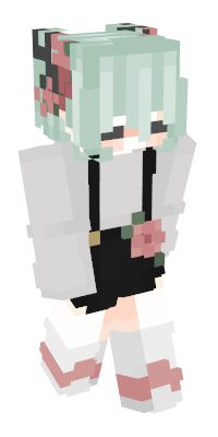 Check out our list of the best Kawaii Minecraft skins. Minecraft Skins Kpop, Minecraft Skins Female, Minecraft Skins Aesthetic, Capas Minecraft, Minecraft Anime, Minecraft Characters, Minecraft Games, Cool Minecraft, Minecraft Ideas