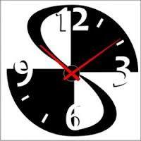 Αποτέλεσμα εικόνας για reloj en vitrofusion