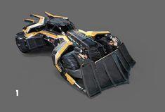Radio Controlled Toys – Hobby Grade Devices For Serious Hobbyists – Radio Control Futuristic Motorcycle, Futuristic Cars, Batman Batmobile, Spaceship Art, Transportation Design, Future Car, Armored Vehicles, Radio Control, Rc Cars