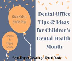 529 Best Practice Management & Marketing Ideas Dental